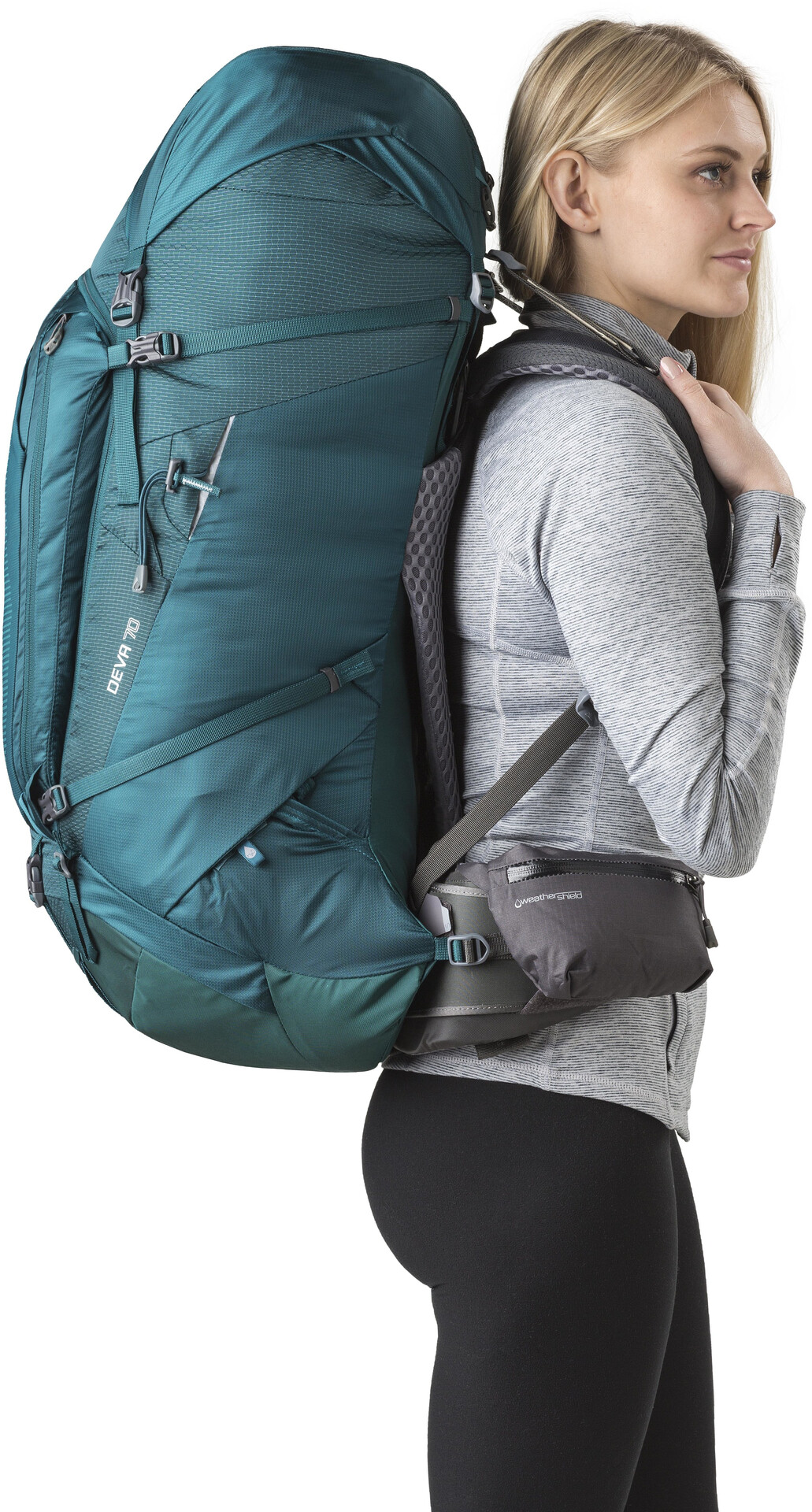 Gregory Mountain Products Jade 53 Liter Womens Backpack